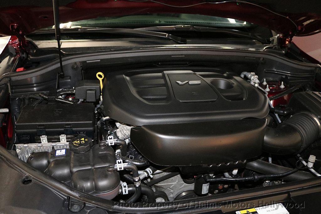 2018 Jeep Grand Cherokee Limited 4x2 - 18459935 - 31