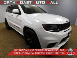 2018 Jeep Grand Cherokee - 1C4RJFDJ5JC289581