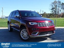 2018 Jeep Grand Cherokee - 1C4RJFJG2JC220758