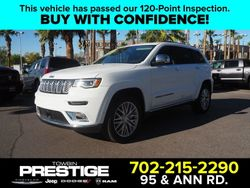 2018 Jeep Grand Cherokee - 1C4RJFJG2JC248964