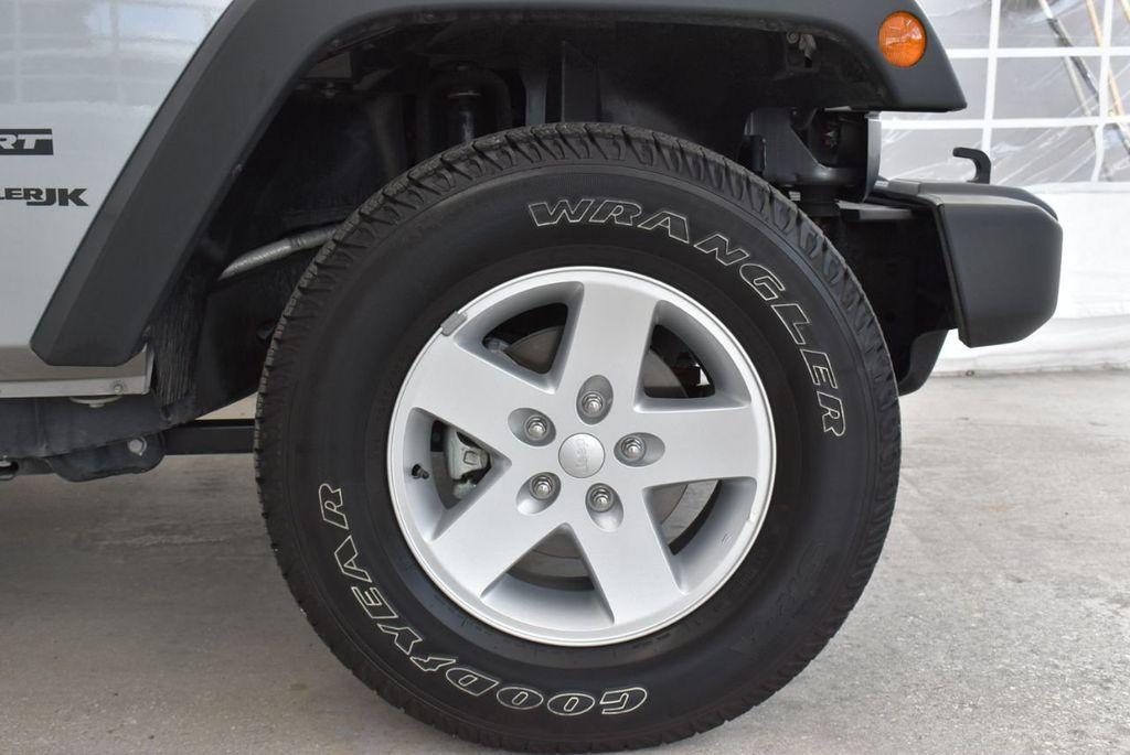2018 Jeep Wrangler JK  - 18689054 - 9