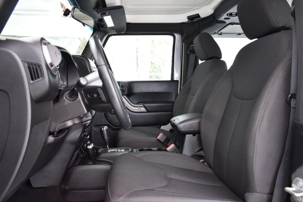 2018 Jeep Wrangler JK  - 18689054 - 11