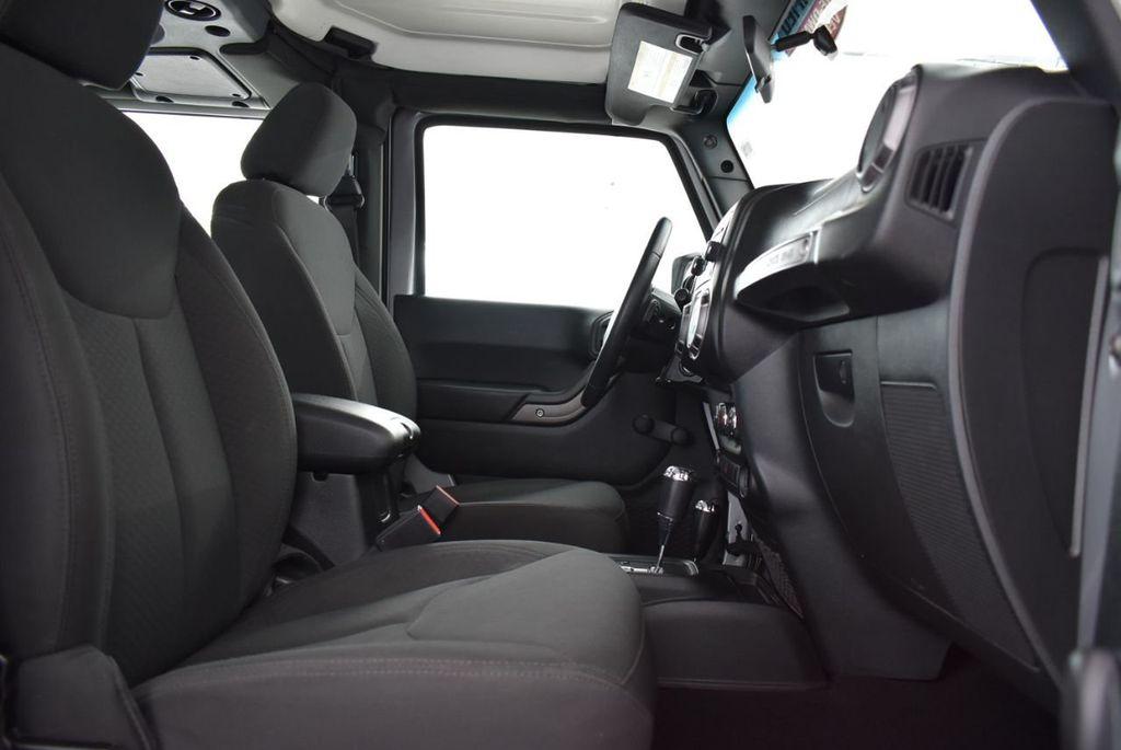 2018 Jeep Wrangler JK  - 18689054 - 13