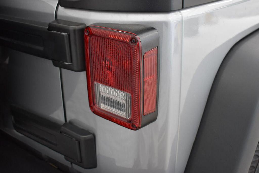 2018 Jeep Wrangler JK  - 18689054 - 1