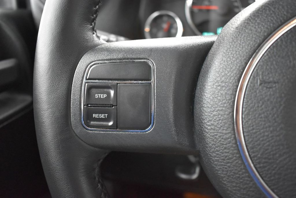 2018 Jeep Wrangler JK  - 18689054 - 19