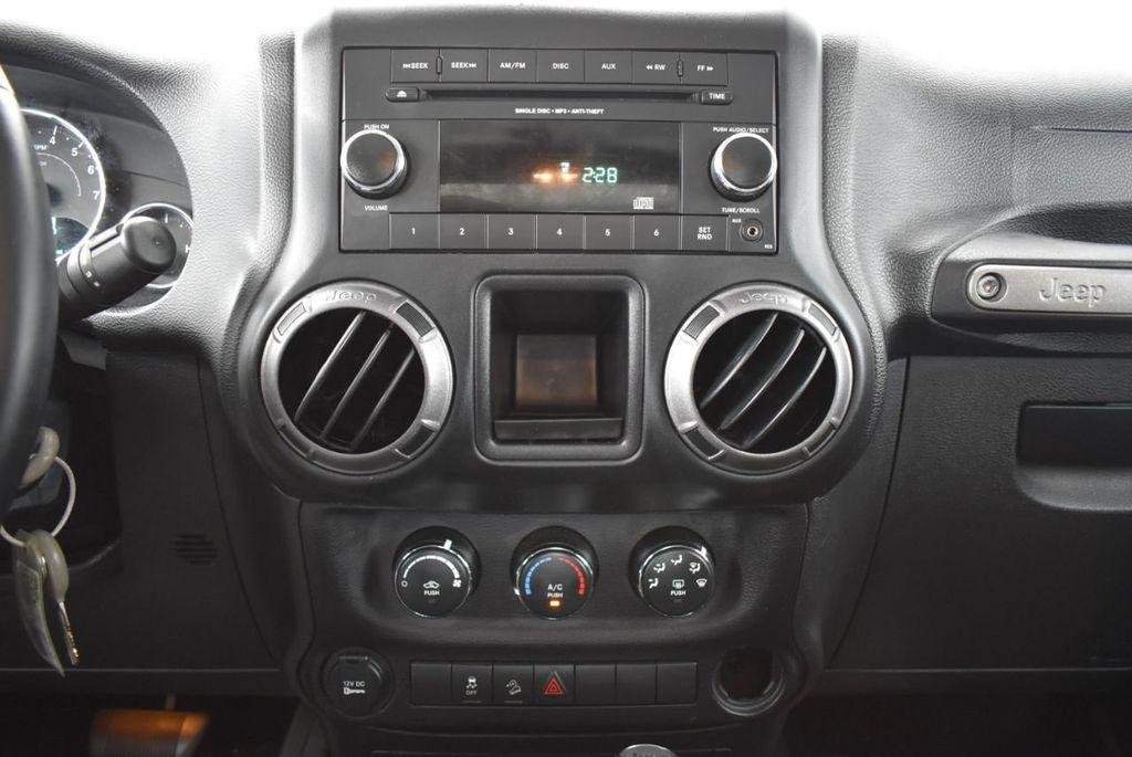 2018 Jeep Wrangler JK  - 18689054 - 20