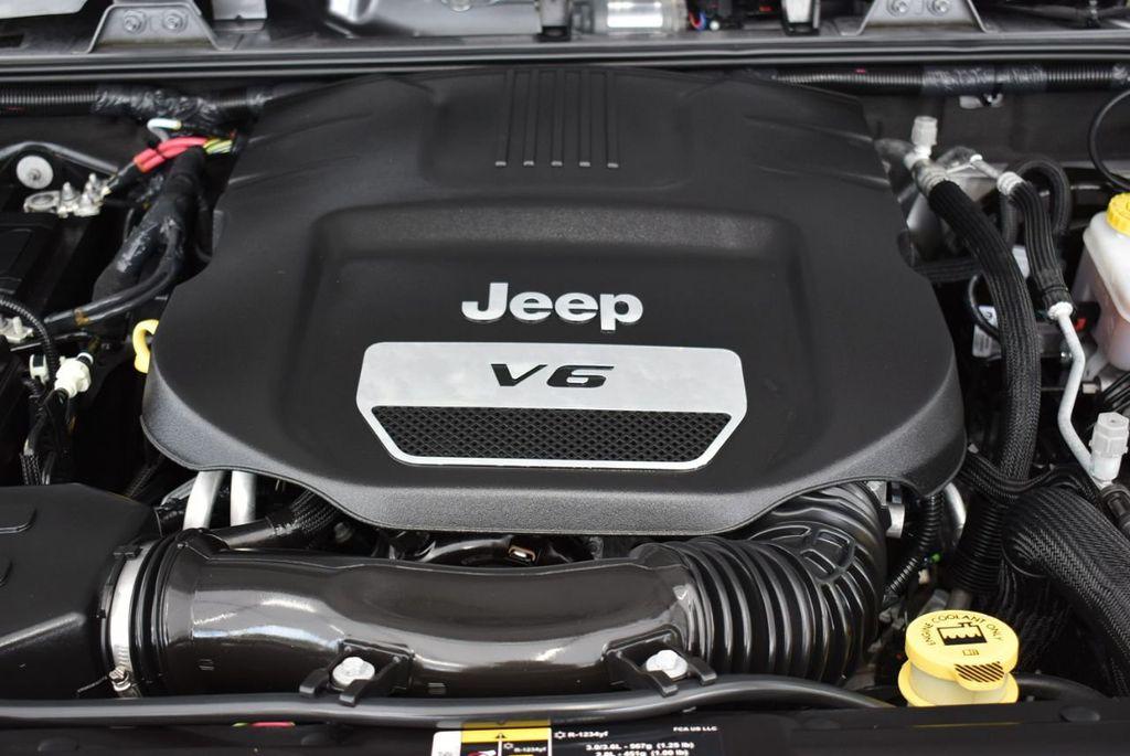 2018 Jeep Wrangler JK  - 18689054 - 22