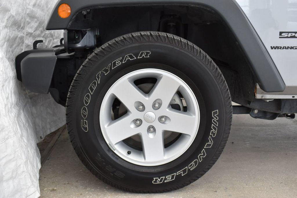 2018 Jeep Wrangler JK  - 18689054 - 6
