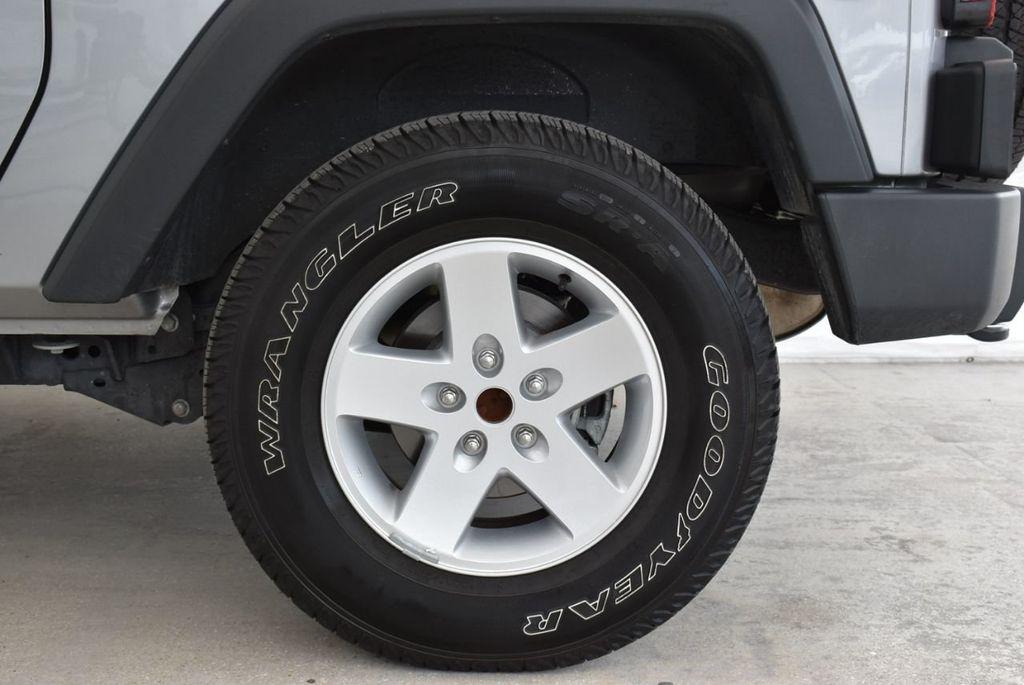 2018 Jeep Wrangler JK  - 18689054 - 7