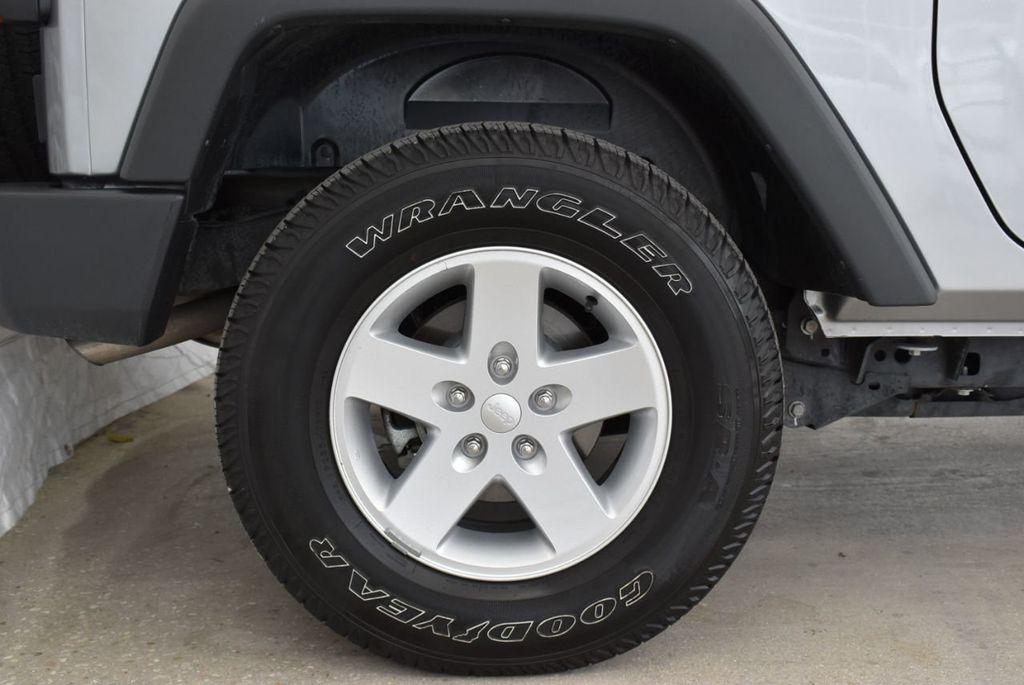 2018 Jeep Wrangler JK  - 18689054 - 8