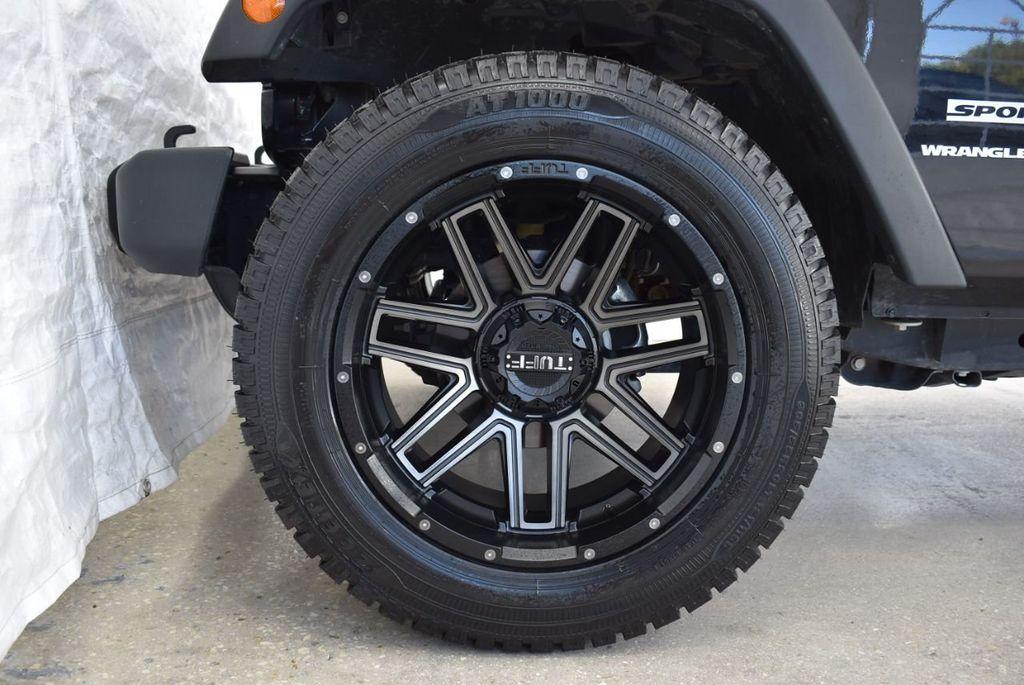 2018 Jeep Wrangler JK 1XH4 - 18415862 - 9