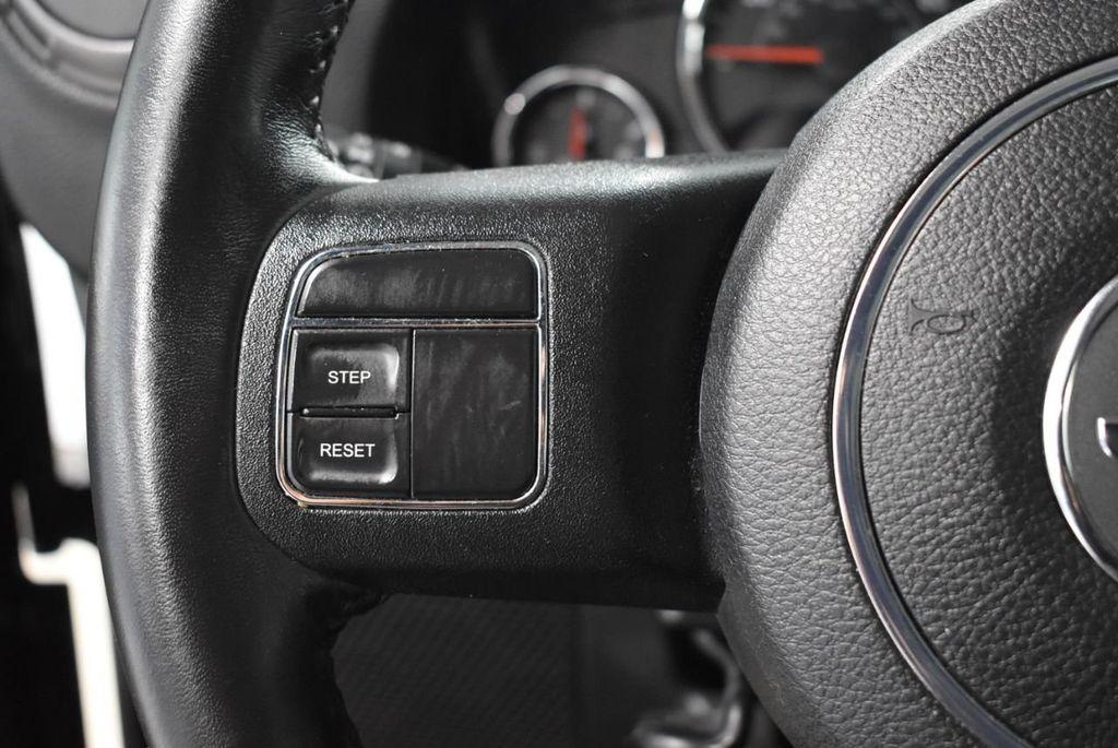 2018 Jeep Wrangler JK 1XH4 - 18415862 - 18