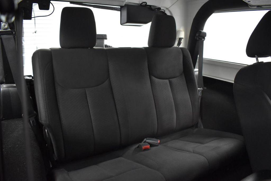 2018 Jeep Wrangler JK 1XH4 - 18415862 - 21