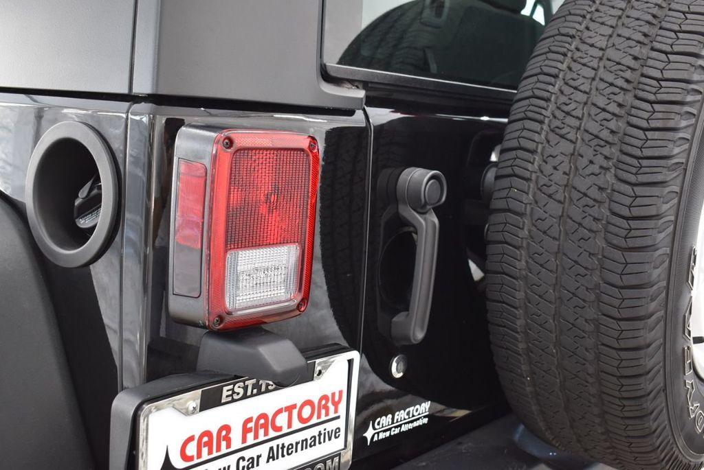 2018 Jeep Wrangler JK 1XH4 - 18415862 - 6