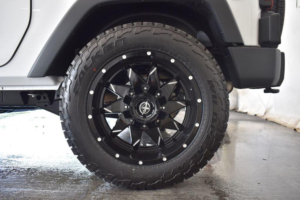 2018 Jeep Wrangler JK Rubicon 4x4 - 18093587 - 10