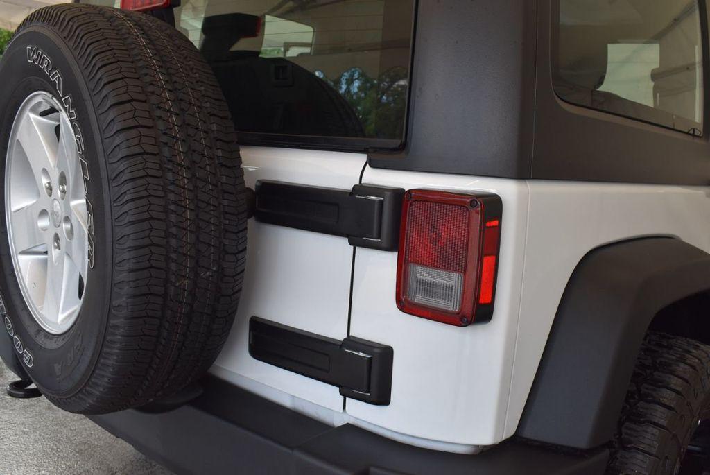 2018 Jeep Wrangler JK Rubicon 4x4 - 18093587 - 1
