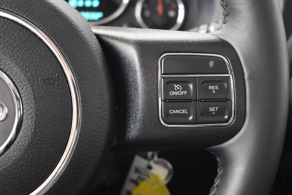 2018 Jeep Wrangler JK Rubicon 4x4 - 18093587 - 19