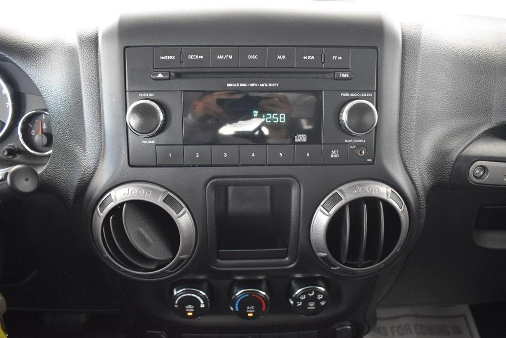 2018 Jeep Wrangler JK Rubicon 4x4 - 18093587 - 22