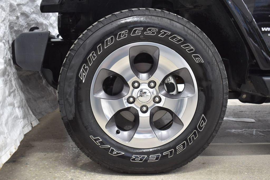 2018 Jeep Wrangler JK Unlimited  - 18574927 - 9