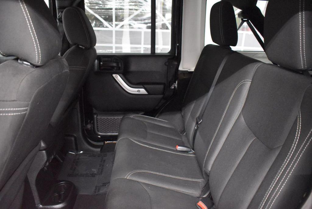 2018 Jeep Wrangler JK Unlimited  - 18574927 - 10