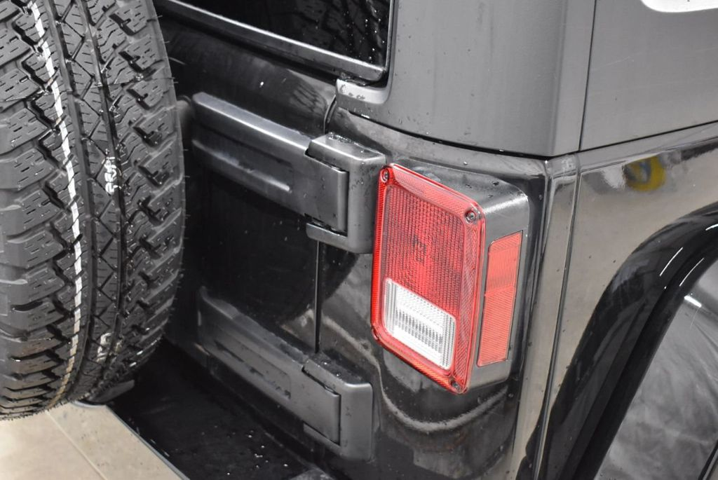 2018 Jeep Wrangler JK Unlimited  - 18574927 - 1