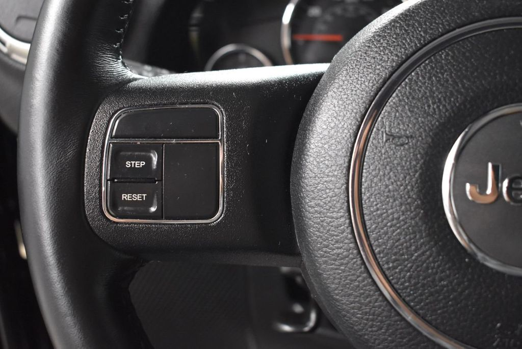 2018 Jeep Wrangler JK Unlimited  - 18574927 - 20