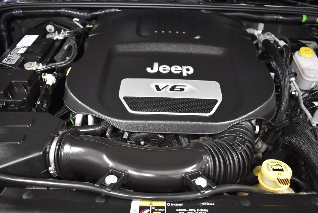 2018 Jeep Wrangler JK Unlimited  - 18574927 - 24