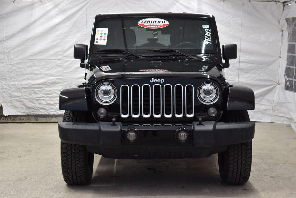 2018 Jeep Wrangler JK Unlimited  - 18574927 - 2