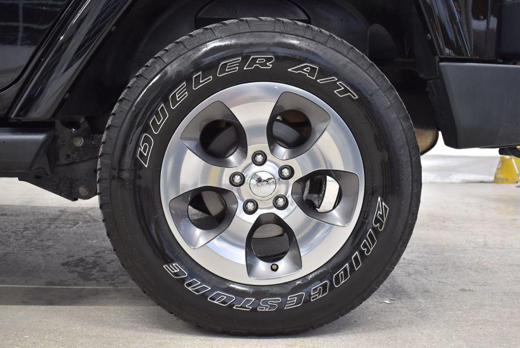 2018 Jeep Wrangler JK Unlimited  - 18574927 - 8