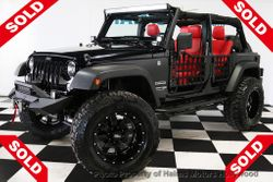 2018 Jeep Wrangler JK Unlimited - 1C4HJWDG6JL929507