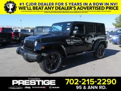 2018 Jeep Wrangler JK Unlimited - 1C4BJWEG5JL852939