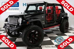 2018 Jeep Wrangler JK Unlimited - 1C4HJWEG5JL921705