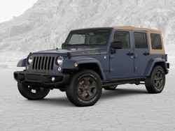 2018 Jeep Wrangler JK Unlimited - 1C4BJWDG5JL892469