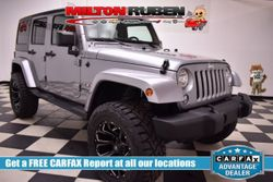 2018 Jeep Wrangler JK Unlimited - 1C4HJWEG2JL801828