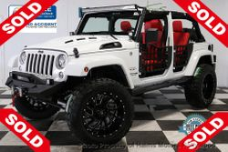 2018 Jeep Wrangler JK Unlimited - 1C4HJWEG5JL920747