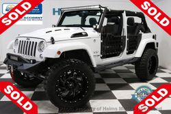2018 Jeep Wrangler JK Unlimited - 1C4HJWEG9JL928740