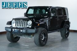 2018 Jeep Wrangler JK Unlimited - 1C4BJWEG7JL855468