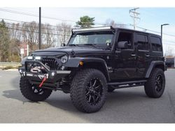 2018 Jeep Wrangler JK Unlimited - 1C4HJWEG1JL922270
