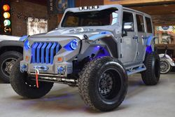 2018 Jeep Wrangler JK Unlimited - 1C4HJWDG0JL931074