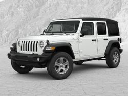 2018 Jeep Wrangler Unlimited - 1C4HJXDG0JW165741