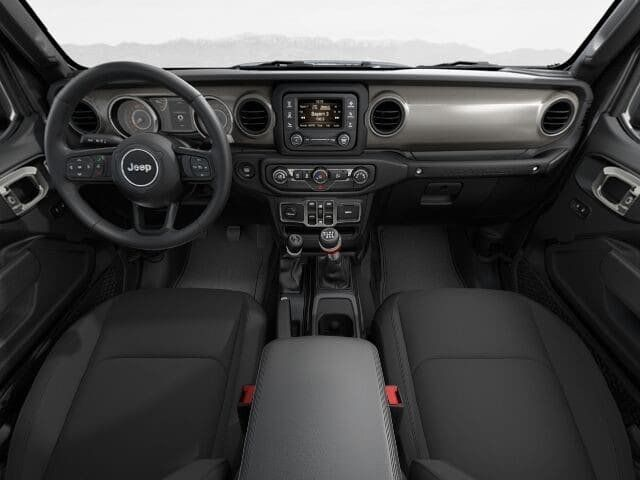 2018 Jeep Wrangler Unlimited Sport 4x4 - 17388320 - 2