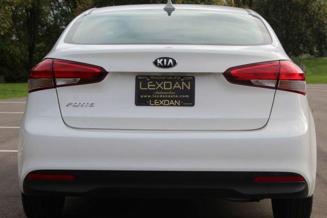 2018 Kia Forte LX SEDAN - Click to see full-size photo viewer