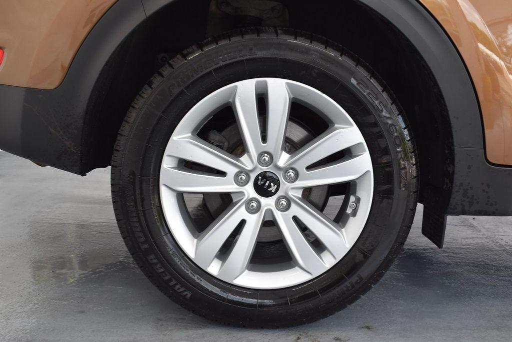 2018 Kia Sportage LX AWD - 18319308 - 9