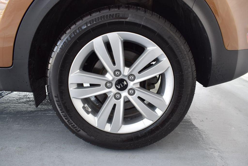 2018 Kia Sportage LX AWD - 18319308 - 10