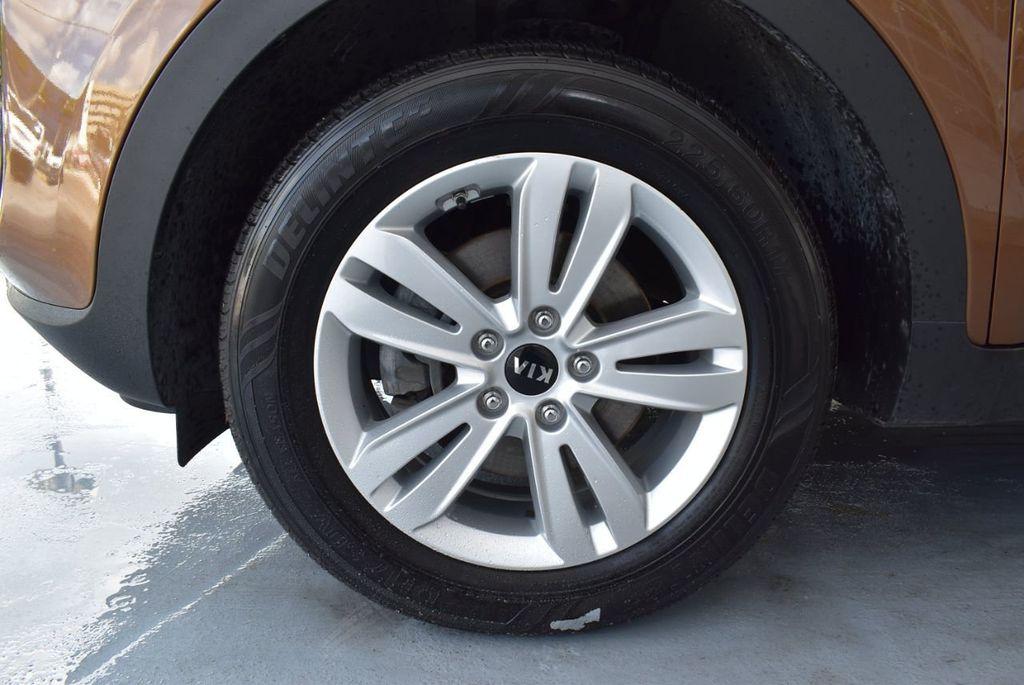 2018 Kia Sportage LX AWD - 18319308 - 11