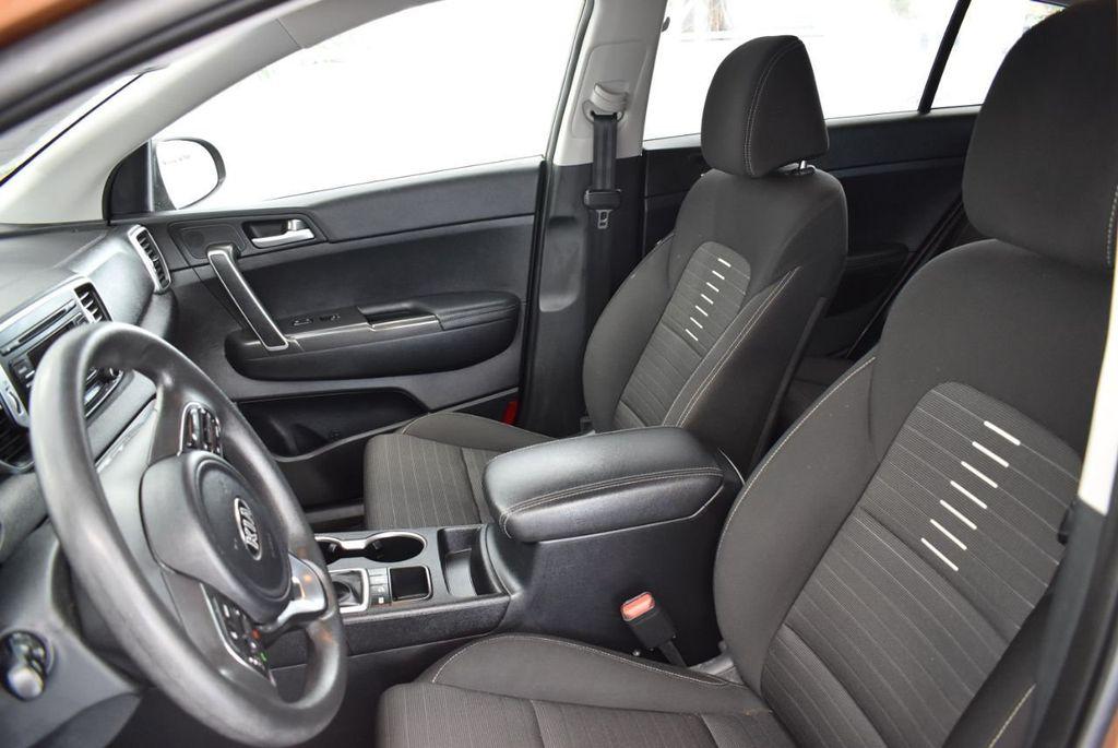 2018 Kia Sportage LX AWD - 18319308 - 14