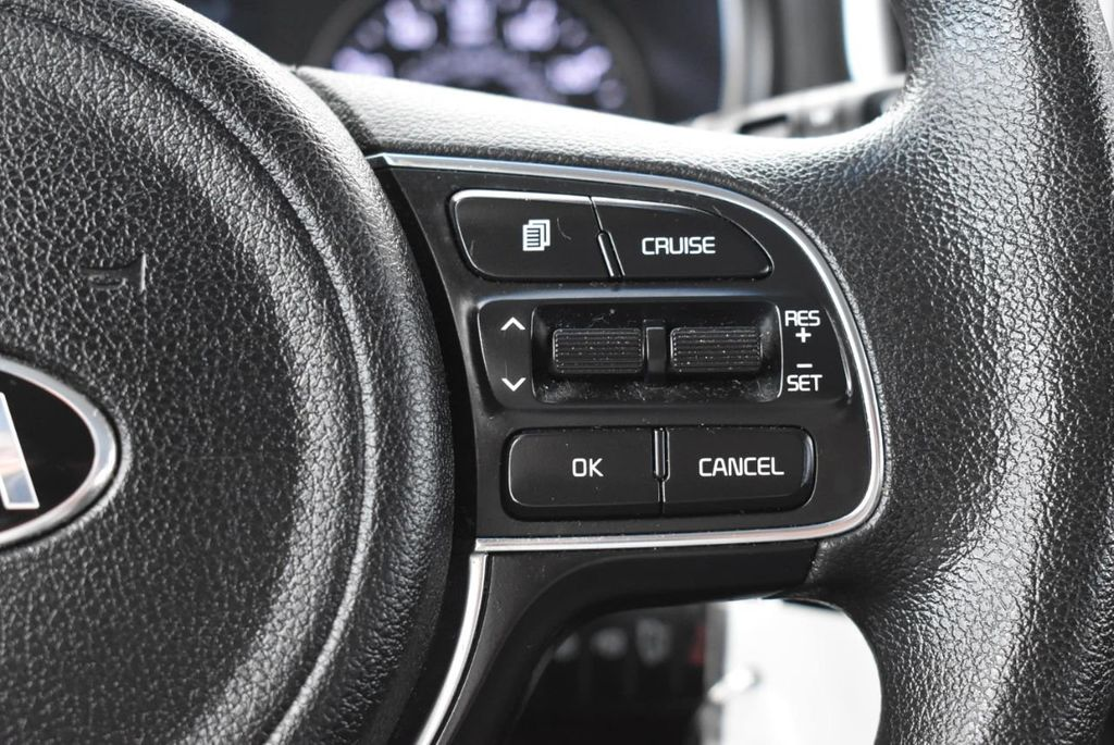 2018 Kia Sportage LX AWD - 18319308 - 18