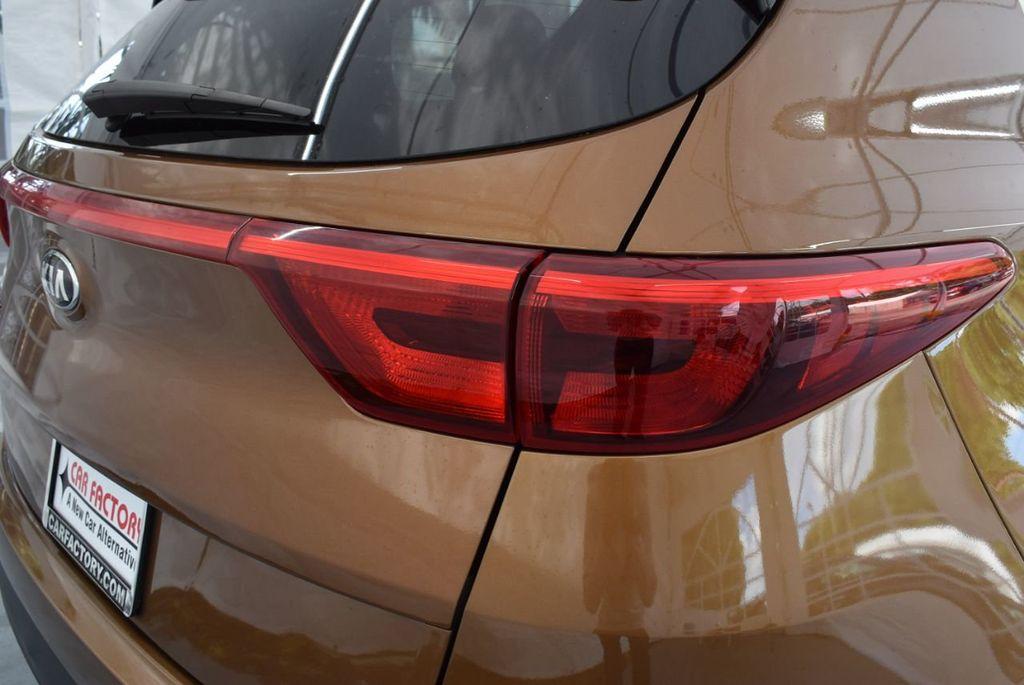 2018 Kia Sportage LX AWD - 18319308 - 1