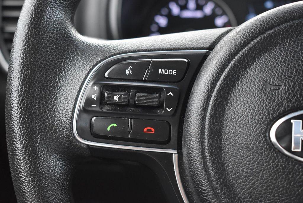 2018 Kia Sportage LX AWD - 18319308 - 19