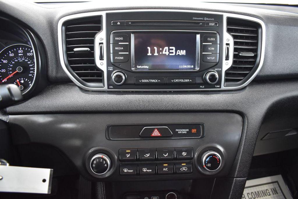 2018 Kia Sportage LX AWD - 18319308 - 20